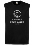 Cadence Mens Drum Major Vest - SS121